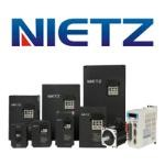 Logo de Nietz Electric Co.,Ltd.
