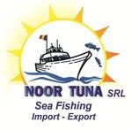 Logo de NOOR TUNA