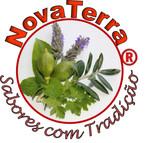 Logo de Nova Terra Sabores