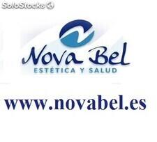 Logo de Novabel Estetica y Salud
