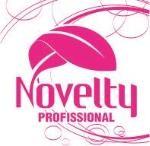 Logo de Novelty Cosmética