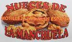 Logo de Nueces de La Manchuela