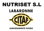 Logo de NUTRISET S.L.
