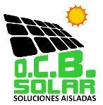Logo de ocb solar