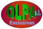 Logo de OLPA SL EXCLUSIVAS