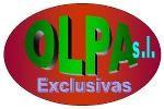 Logo de OLPA SL EXCLUSIVAS