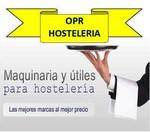Logo de OPRHOSTELERIA