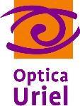 Logo de OPTICA URIEL