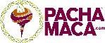 Logo de PachaMaca