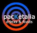 Logo de PACKETALIA DRINKS AND FOODS SL
