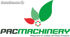Logo de Pacmachinery