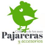 Logo de Pajareras y Accesorios