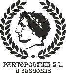 Logo de PANTOPOLIUM SL
