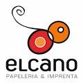 Logo de Papeleria Elcano
