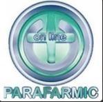 Logo de Parafarmic Parafarmacia online