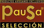 Logo de PAUSA SELECCION