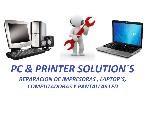 Logo de Pc & Printer Solutions