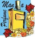 Logo de Perfumemania
