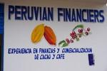 Logo de PERUVIAN FINANCIERS