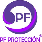 Logo de PF protección