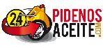 Logo de Pidenosaceite