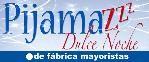 Logo de Pijamas Dulce Noche