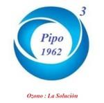 Logo de Pipo 1962 di Dengo M.