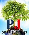 Logo de Pj Distribuciones