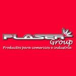 Logo de Plaser