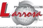 Logo de Plasticos larrosa