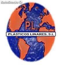 Logo de Plasticos linares, s.l.