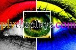 Logo de PLVDISPLAYS