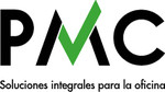 Logo de PMC