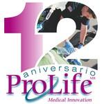Logo de Pro Life Sa de CV
