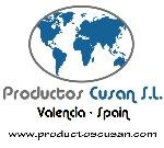 Logo de Productos Cusan