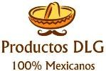 Logo de Productos dlg