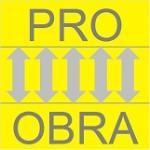 Logo de ProObra