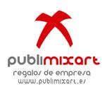 Logo de Publimixart