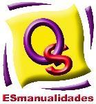 Logo de QS Manualidades