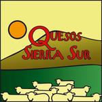 Logo de Quesos Sierra Sur