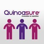 Logo de Quinoasure