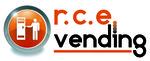 Logo de Rce vending