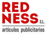 Logo de Red-Ness Artículos Publicitarios