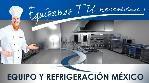 Logo de Refrigeracion de Mexico