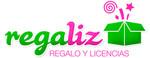 Logo de Regaliz Distribuciones