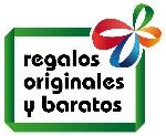 Logo de regalosoriginalesybaratos.es