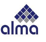 Logo de Rehabilitaciones alma