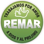 Logo de Remar Madrid