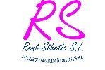 Logo de Rent-sthetic Láser