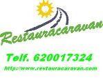 Logo de Restauracaravan